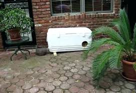 outdoor cat house for winter cat shelter outdoor cat house for winter australia