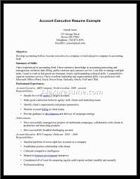 executive summary sample for resume org executive summary examples for resume