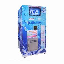 Ice Vending Machines Near Me Magnificent Ice Vending Machine Global Sources