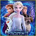 Frozen 2: First Listen