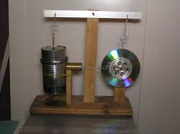 picture of tin can stirling engine