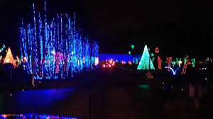 Yogi Bear Campground Nashville Tn Christmas Lights Family Visit To The Dancing Lights Of Christmas At Jelly Stone Park In Nashville Tn Merry Xmas