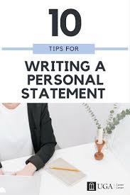 Image titled Write a Personal Statement for Public Health Step   SP ZOZ   ukowo