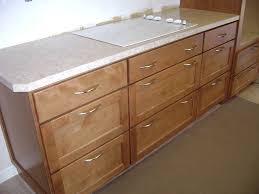 Drawers For Cabinets Kitchen Mccanless Kitchen Solid Wood Handcrafted Kitchen Cabinets