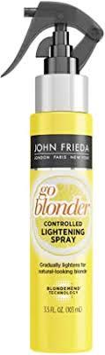 John Frieda Sheer Blonde Go Blonder Lightening ... - Amazon.com