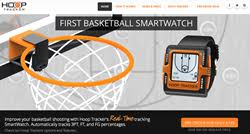 Basketball Tracker Gohooper Com Announces Website Launch For Basketball Training