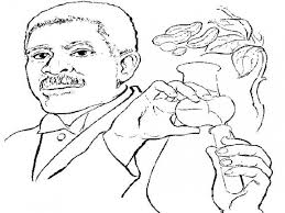 Small Picture George Washington Carver Coloring Page Famous Black Women Of Color