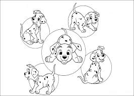 Small Picture 101 dalmatians coloring pages Google sgning Coloring pages