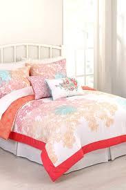 jessica simpson comforter image of king sherbet lace comforter 3 piece set c white macys crib