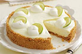 Mary Berrys Lemon And Lime Cheesecake Dessert Recipes Goodtoknow