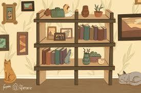 diy bookshelf plans you can build
