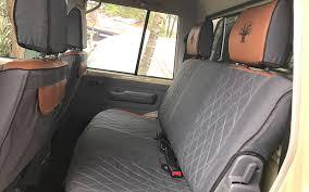 caprivi luxury car seat covers seat