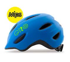 Giro Scamp Mips Size Chart Giro Scamp Mips Kids Helmet Blue 47 49