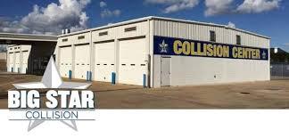 <b>Big Star</b> Collision Center