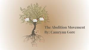 The Antislavery Movement Was Referred To As The Abolition Movement By On Prezi