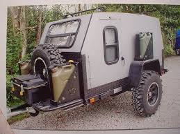 Small Picture 215 best Rugged Small Trailers images on Pinterest Camp trailers