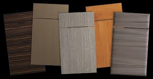 slab cabinet styles by dura supreme cabinetry contemporary and transitional slab kitchen cabinets door styles