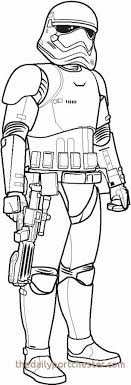 10 Best Of Storm Trooper Coloring Page Coloring Pages