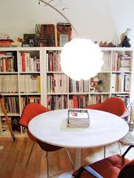 floor lamp for dining room table. floor lamps: an alternative to dining room pendants | apartment therapy lamp for table