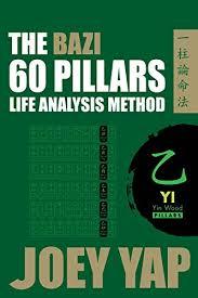 The Bazi 60 Pillars Yi The Life Analysis Method Revealed