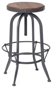 wrought iron swivel bar stools.  Swivel Outstanding Jordan Industrial Loft Wood And Iron Backless Swivel For  Incredible Property Wrought Bar Stools Prepare A