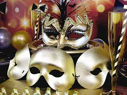 Table Decorations For Masquerade Ball Masquerade Ball Party Ideas Party Delights 17