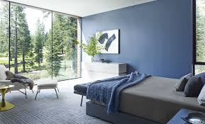 blue bedroom decor. Modren Blue Inside Blue Bedroom Decor E