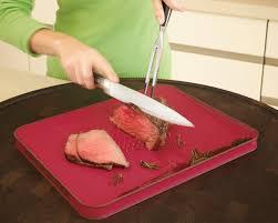 """<b>Доска разделочная</b> для мяса <b>Joseph Joseph</b> """"<b>Cut</b> & Carve Plus ..."""