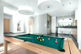 pool table chandeliers modern table lights image of perfect modern pool table lights modern dining room