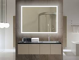 Best 25 Backlit bathroom mirror ideas on Pinterest