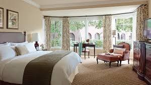 On Suite Bedroom Two Bedroom Shamrock Cottage Suite Los Angeles The Langham Pasadena