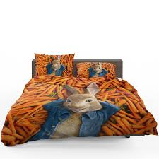 peter rabbit bedding set