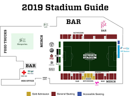 Kyle Field Seating Chart Stadium Guide