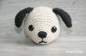 Crochet Dog Pattern Enchanting Tommy The Dog Crochet Pattern Amigurumi Today