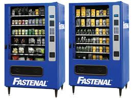 Vending Machine Rental Cost Interesting Fastenal's SmartStore Tool Industrial Supply Vending