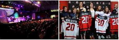 Rath Eastlink Community Centre Seating Chart Nova Scotia Increases Competition For Major Sports And