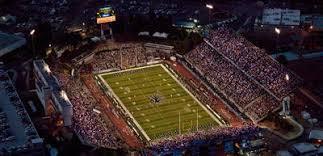 Nevada Wolfpack Football Stadium Seating Chart Unr Hoping To Renovate Mackay Stadium Kunr