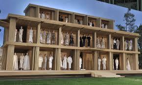 KarlLagerfeldChanelDollHouse IDesignArch Interior Design - Dolls house interior
