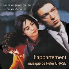 Peter Chase Lappartement