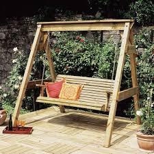 Small Picture Best 25 Garden swings ideas on Pinterest Garden swing seat