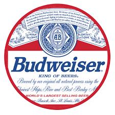 budweiser-logo - Cheapskates