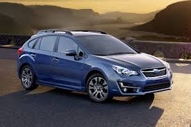Used 2016 Subaru Impreza Hatchback Pricing - For Sale | Edmunds
