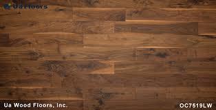oc7519lw american walnut leathered walnut engineered flooring