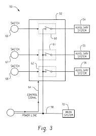 patent us7286046 systems and methods for supplying power to a patent drawing