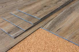what is vinyl flooring
