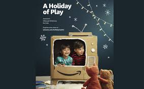 amazon mailing out millions of 70 page toy catalogs