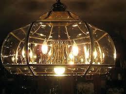 beveled glass chandelier vintage panes beveled glass brass 8 light chandelier hanging dining light beveled glass beveled glass chandelier