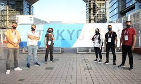 Anadolu Ajansı, 2020 Tokyo Olimpiyatları'yla ilgili haberleri 12 dilde  yayımlayacak - Haberler Spor