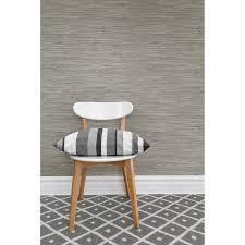 Grasscloth Coffee Table Wallpops 18 X 205 Tibetan Grasscloth Peel And Stick Wallpaper