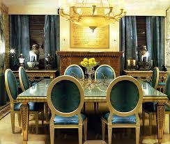 blue dining rooms 18 exquisite